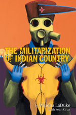Militarization of Indian Country