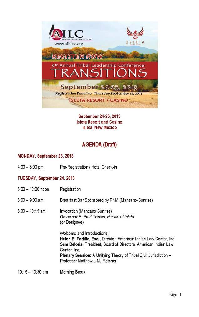 6th Annual Transitions Draft Agenda 9-17-13_Page_1