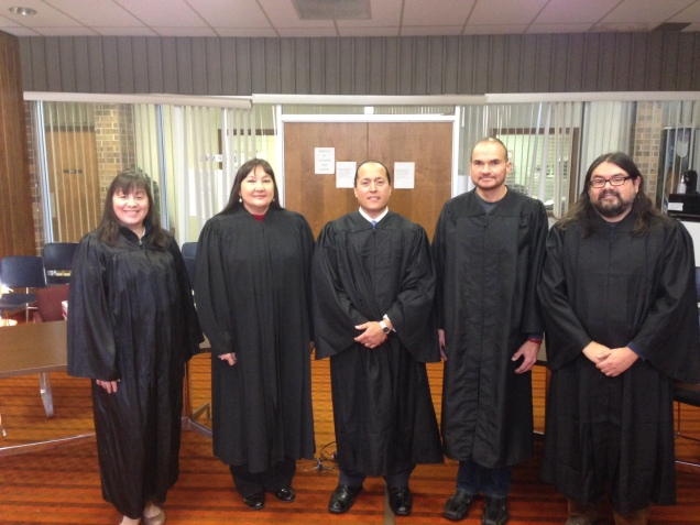 Santee Supreme Court