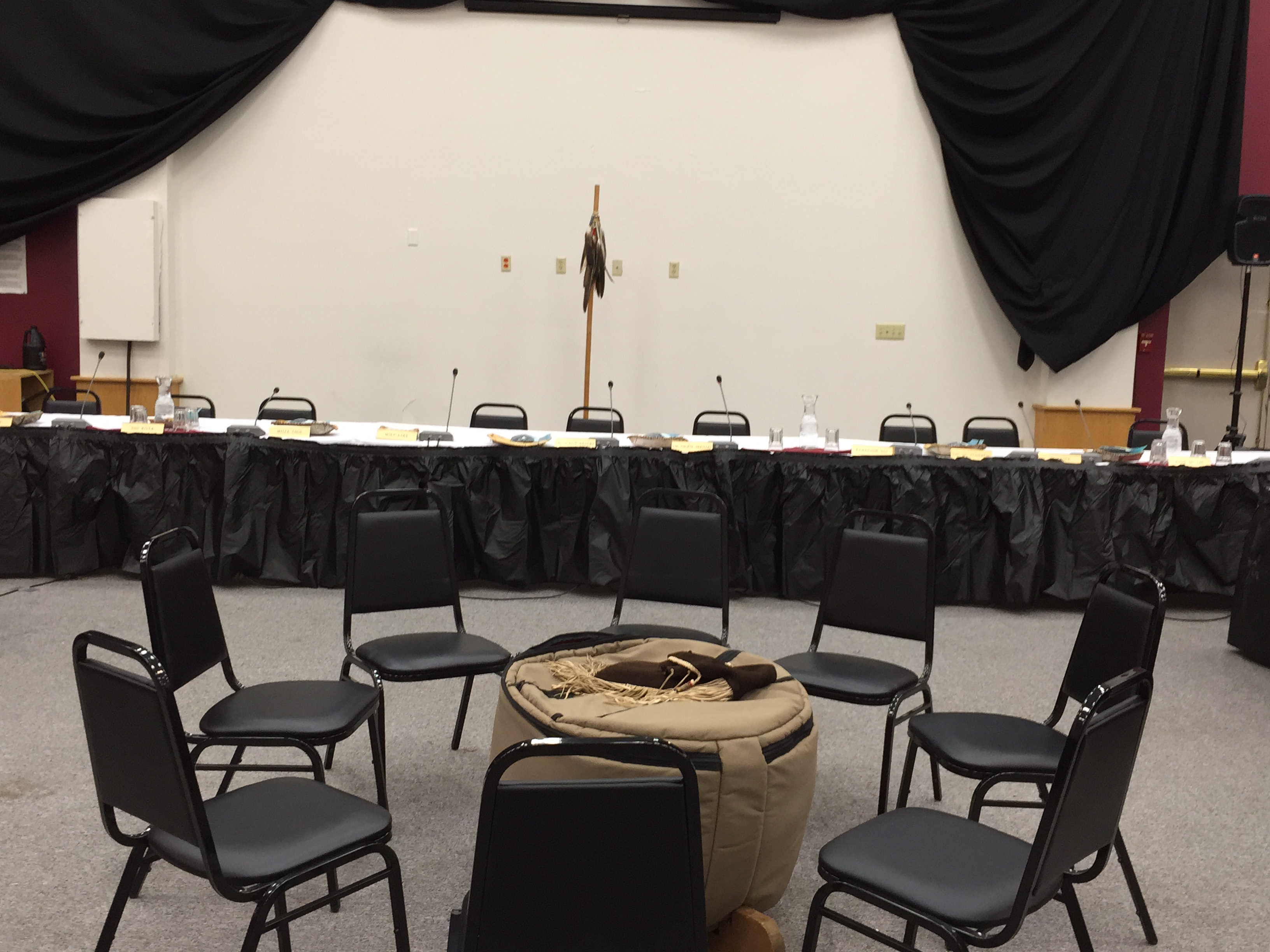1842 Ojibwe Treaty Meeting 2