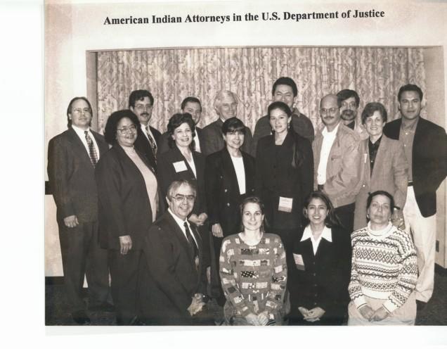 American Indian Association