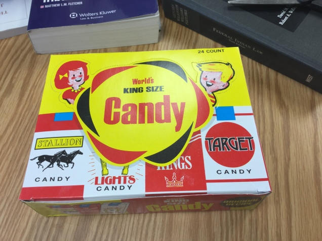 Candy Smokes