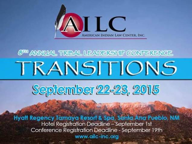 AILS Transitions 2015