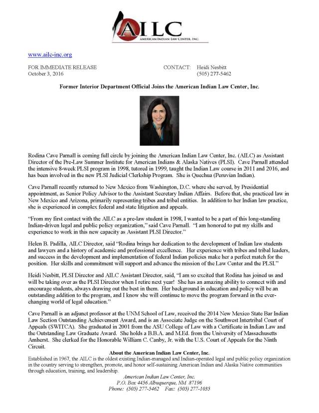 cave-parnall-joins-ailc-press-release