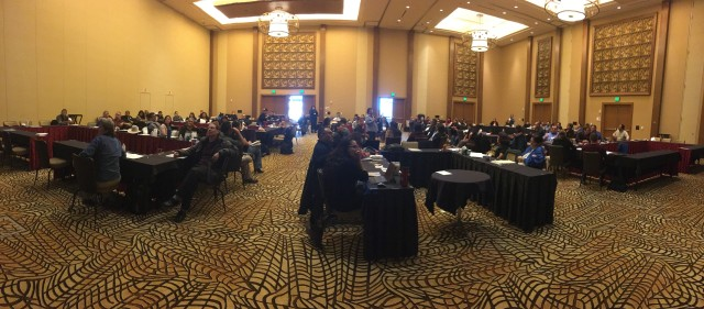 Navajo Nation Public Safety Summit