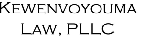 Kewenvoyouma Law