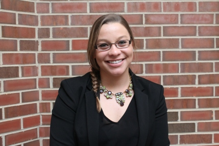 Dobson Cooper Scholarship - Lydia Locklear - 2