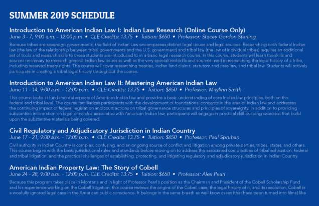 2019 Summer Indian Law Brochure 5.5x8.5-final_Page_2