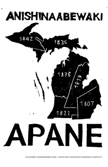 Anishinaabewaki Apane